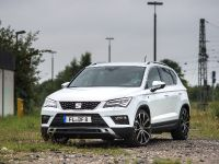 2017 DF Automotive Seat Ateca Xcellence , 2 of 9