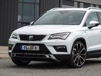 2017 DF Automotive Seat Ateca Xcellence , 4 of 9