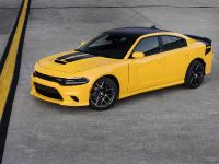 2017 Dodge Charger Daytona and Dodge Challenger T/A, 5 of 7