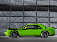 2017 Dodge Charger Daytona and Dodge Challenger T/A, 7 of 7