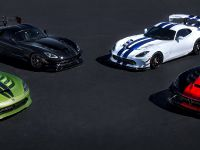 2017 Dodge Viper Final Editions, 1 of 5