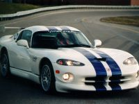 2017 Dodge Viper Final Editions, 3 of 5