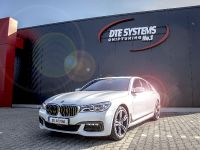 2017 DTE Systems BMW 750d xDrive , 1 of 6