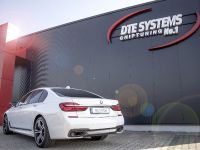 2017 DTE Systems BMW 750d xDrive , 2 of 6
