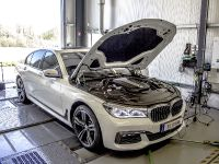 thumbnail image of 2017 DTE Systems BMW 750d xDrive