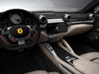 2017 Ferrari GTC4Lusso T , 6 of 8