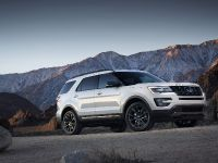 2017 Ford Explorer XLT Appearance Package, 6 of 19