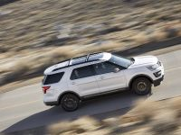 2017 Ford Explorer XLT Appearance Package, 8 of 19