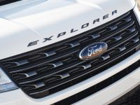2017 Ford Explorer XLT Appearance Package, 13 of 19