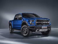 2017 Ford F-150 Raptor SuperCrew , 1 of 3