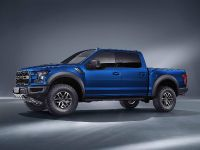 2017 Ford F-150 Raptor SuperCrew , 2 of 3
