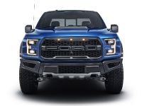 2017 Ford F-150 Raptor, 1 of 11