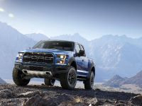 2017 Ford F-150 Raptor, 3 of 11