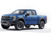 2017 Ford F-150 Raptor, 6 of 11