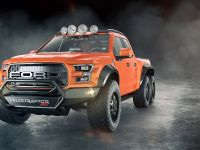 2017 Ford F-250 VelociRaptor , 2 of 4