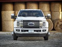 2017 Ford F-Series Super Duty, 1 of 8