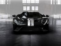 2017 Ford GT 66 Heritage Edition , 2 of 14