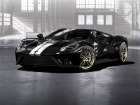 2017 Ford GT 66 Heritage Edition , 3 of 14