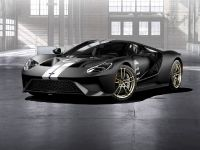 2017 Ford GT 66 Heritage Edition , 4 of 14