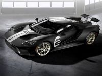 2017 Ford GT 66 Heritage Edition , 6 of 14