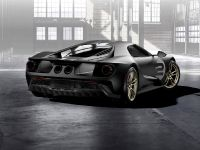 2017 Ford GT 66 Heritage Edition , 10 of 14