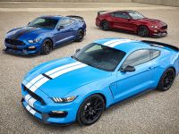 2017 Ford Mustang Shelby GT350 , 1 of 7