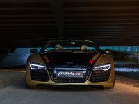 2017 fostla.de Audi R8 V10 Spyder, 1 of 13