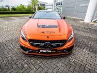 2017 Fostla.de Mercedes-Benz AMG S 63 Coupe V8-Biturbo, 1 of 13