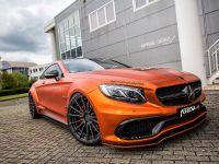 2017 Fostla.de Mercedes-Benz AMG S 63 Coupe V8-Biturbo, 2 of 13