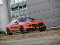 2017 Fostla.de Mercedes-Benz AMG S 63 Coupe V8-Biturbo, 3 of 13