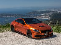 thumbnail image of 2017 Fostla.de Mercedes-Benz AMG S 63 Coupe V8-Biturbo