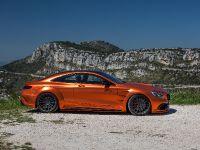 2017 Fostla.de Mercedes-Benz AMG S 63 Coupe V8-Biturbo, 7 of 13