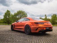 2017 Fostla.de Mercedes-Benz AMG S 63 Coupe V8-Biturbo, 8 of 13