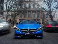 2017 Fostla Mercedes-AMG S 63 4Matic , 1 of 14