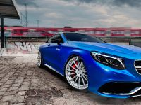 2017 Fostla Mercedes-AMG S 63 4Matic , 6 of 14