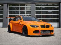 2017 G-POWER BMW M3 GT2 S HURRICANE, 2 of 20