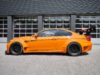 2017 G-POWER BMW M3 GT2 S HURRICANE, 5 of 20