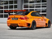 2017 G-POWER BMW M3 GT2 S HURRICANE, 6 of 20