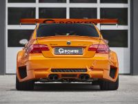 2017 G-POWER BMW M3 GT2 S HURRICANE, 9 of 20