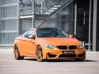 2017 G-POWER BMW M4 Bi-Tronik, 1 of 9