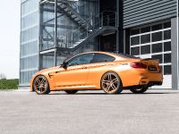 2017 G-POWER BMW M4 Bi-Tronik, 2 of 9