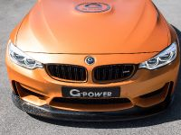 2017 G-POWER BMW M4 Bi-Tronik, 4 of 9