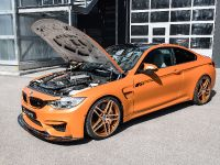 2017 G-POWER BMW M4 Bi-Tronik, 5 of 9