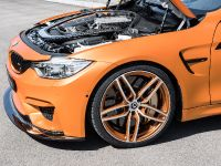 2017 G-POWER BMW M4 Bi-Tronik, 6 of 9