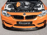 2017 G-POWER BMW M4 Bi-Tronik, 7 of 9