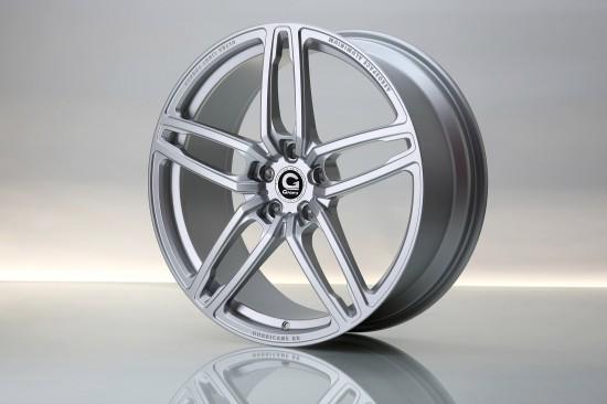 G-POWER Mercedes-AMG GT S