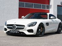 2017 G-POWER Mercedes-AMG GT S, 3 of 10