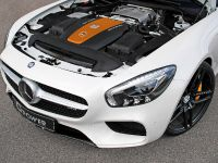 2017 G-POWER Mercedes-AMG GT S, 6 of 10