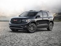 2017 GMC Acadia All Terrain, 1 of 5