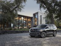 thumbnail image of 2017 GMC Acadia All Terrain